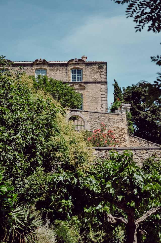 Villages de Provence: Ansouis