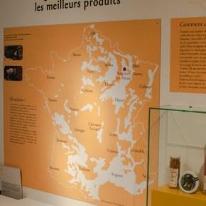 Visite de la maison des truffes à Boncourt-sur-Meuse. Mon avis sur le blog, et mon escapade d'une journée dans la Meuse en Lorraine!