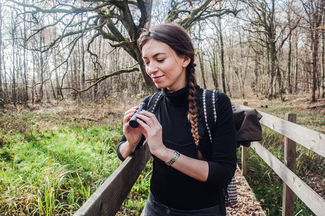 Ornithologie en Lorraine: Où observer des oiseaux?