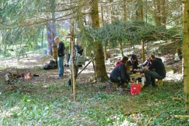 Sortie blogueurs en Alsace - écotourisme
