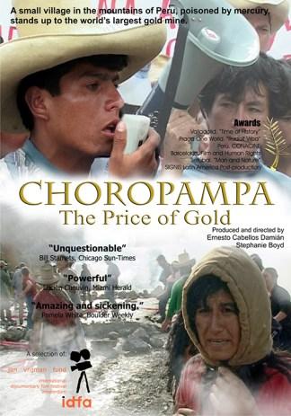 Choropampa
