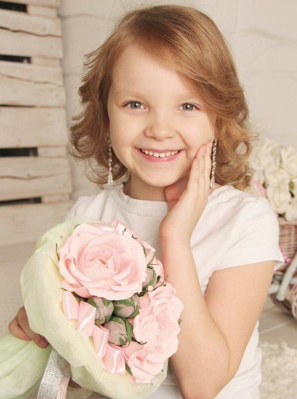 «Мини-мисс Самара»: от конкурсанток не оторвать взгляд ...
