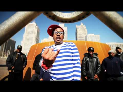 "[Video] ELZHI / ELmatic ""It Aint Hard To Tell """