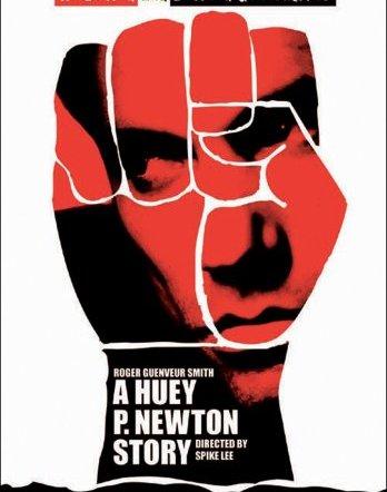 [DVD] A HUEY P.NEWTON STORY