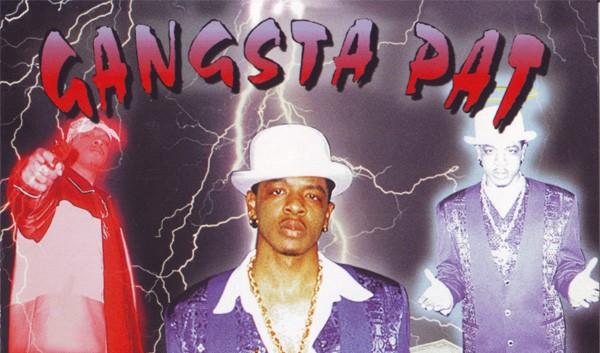 [ドキュメンタリー映像]Gangsta Pat Story