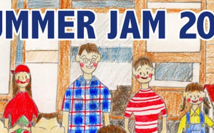 [Mixtape] SEX山口 & USOWA from SIMI LAB /  Summer Jam 2014