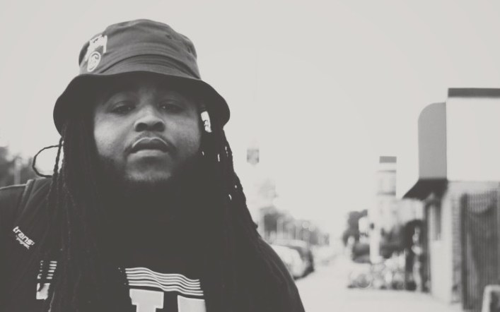 [Audio] Nolan The Ninja / gusto (prod. by 5ynoT)