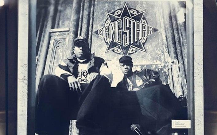 ギャング・スターの16年ぶりのフル・アルバム『ONE OF THE BEST YET』国内仕様盤リリース!
