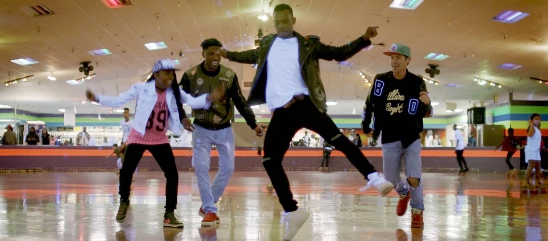 その驚異的なダンスを目撃せよ!『リル・バック ストリートから世界へ』8月20日(金)より公開!