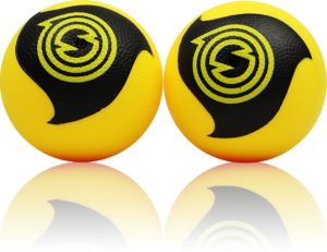 Spikeball two-pack replacement balls