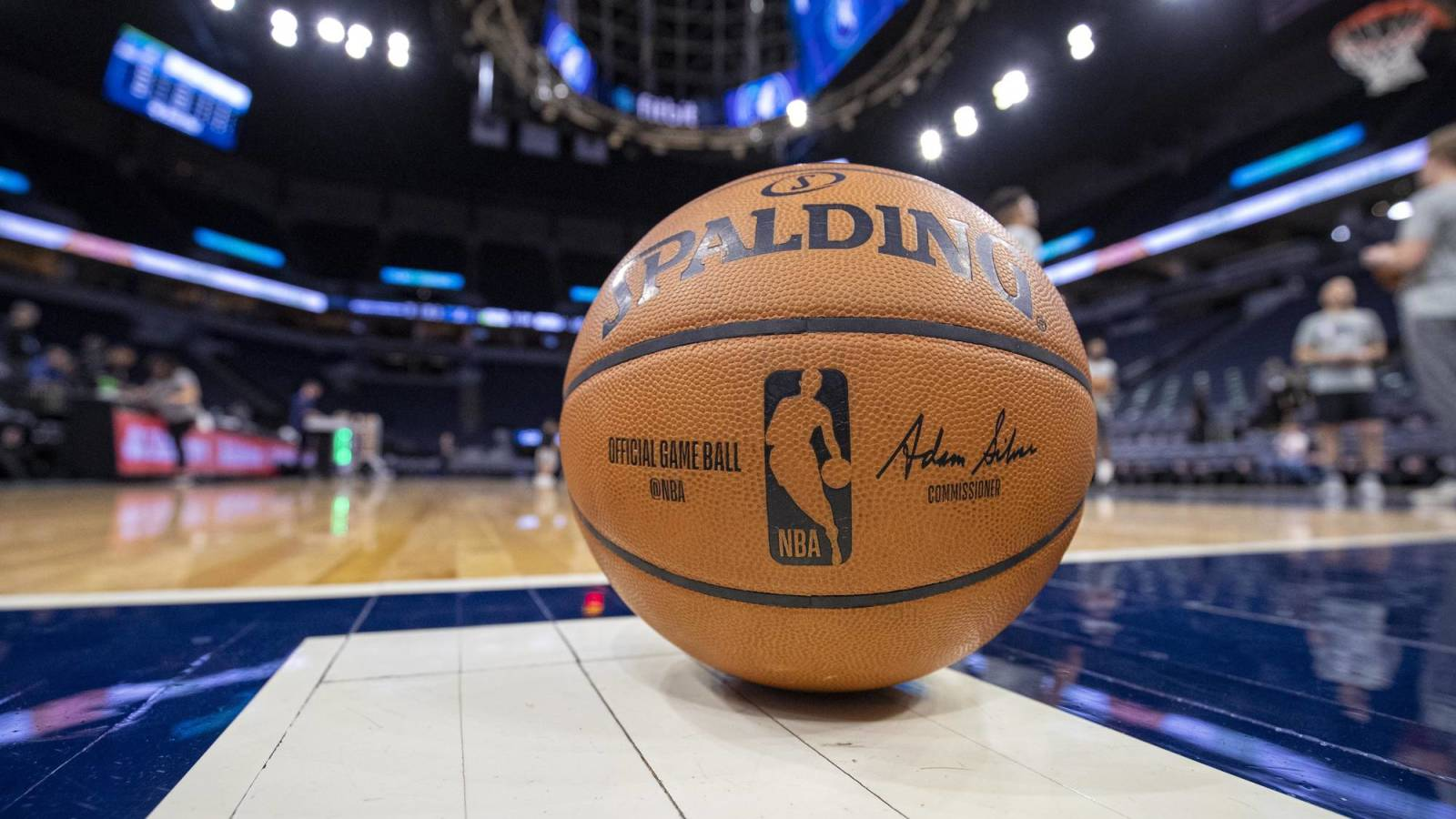 Photo of NBA bubble capacity details, daily tests revealed
