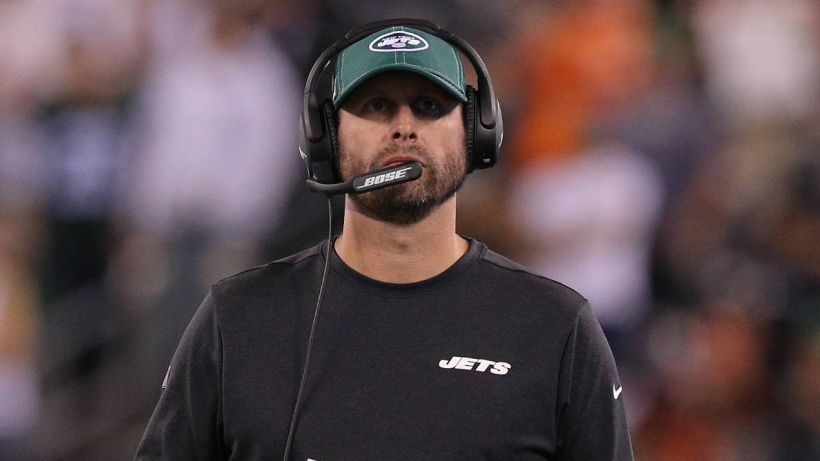 Photo of Jets have 'sturdy perception' they will not win with Adam Gase?
