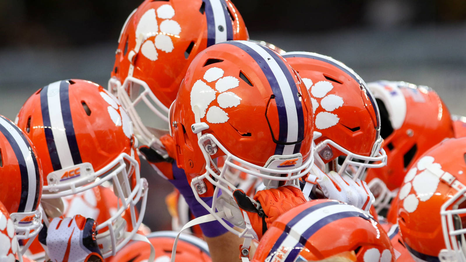 Photo of Report: Clemson football players to protest racial injustice next week on campus