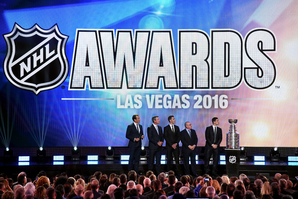 Vegas NHL team could pair with MLB club on sports network ...