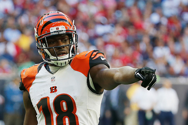 Image result for aj green 600 x 400