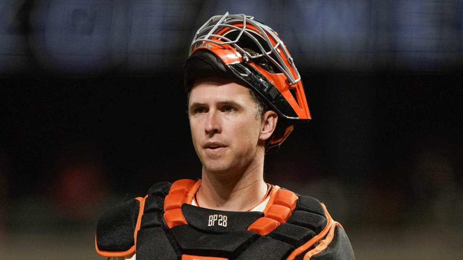 Photo of Buster Posey won't decide to taking part in in 2020