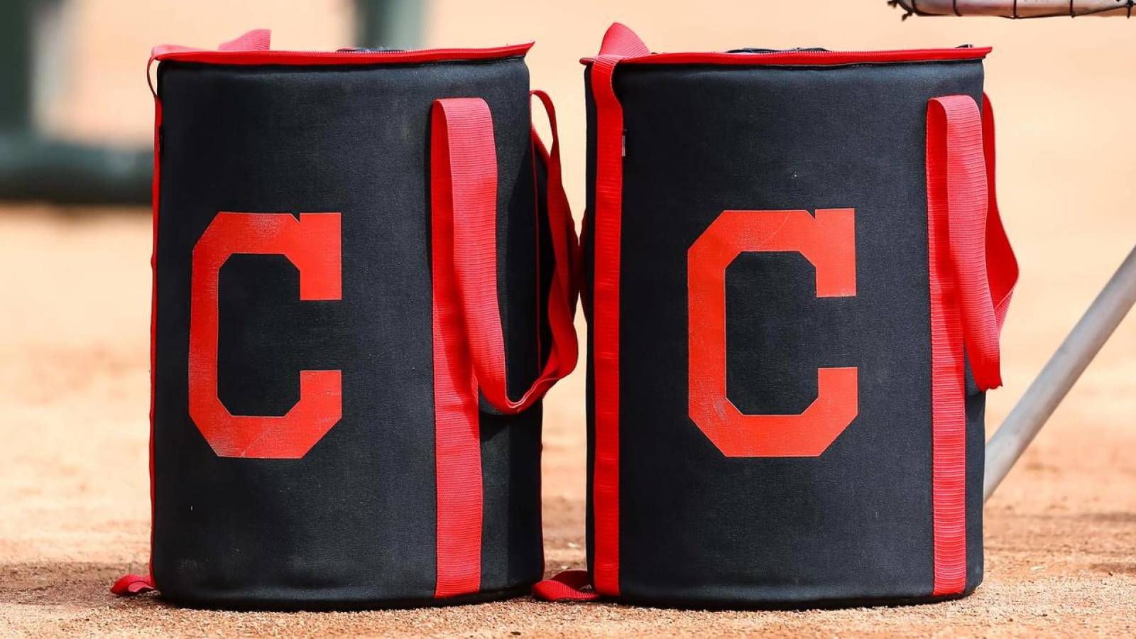 Photo of Cleveland Indians giving consideration to altering group title