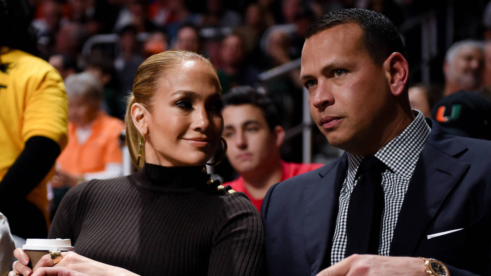 Photo of Alex Rodriguez and Jennifer Lopez make second effort to buy Mets