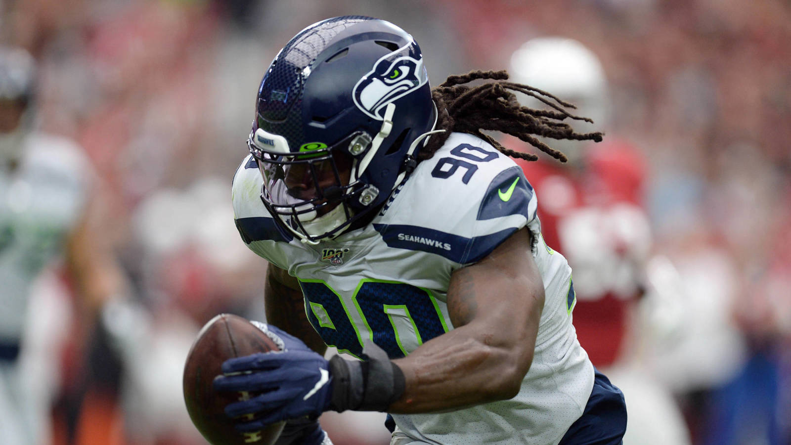 Photo of Reported Seahawks offer for Jadeveon Clowney revealed – My Hot News Pakistan – ICC Sports