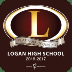Platinum Sponsor Logan High