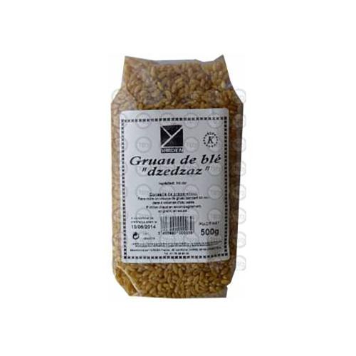 gruau de blé