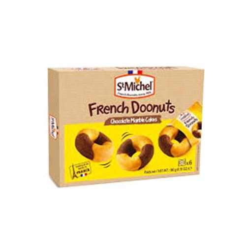 DOONUTS SAINT MICHEL MARBRE CHOCO
