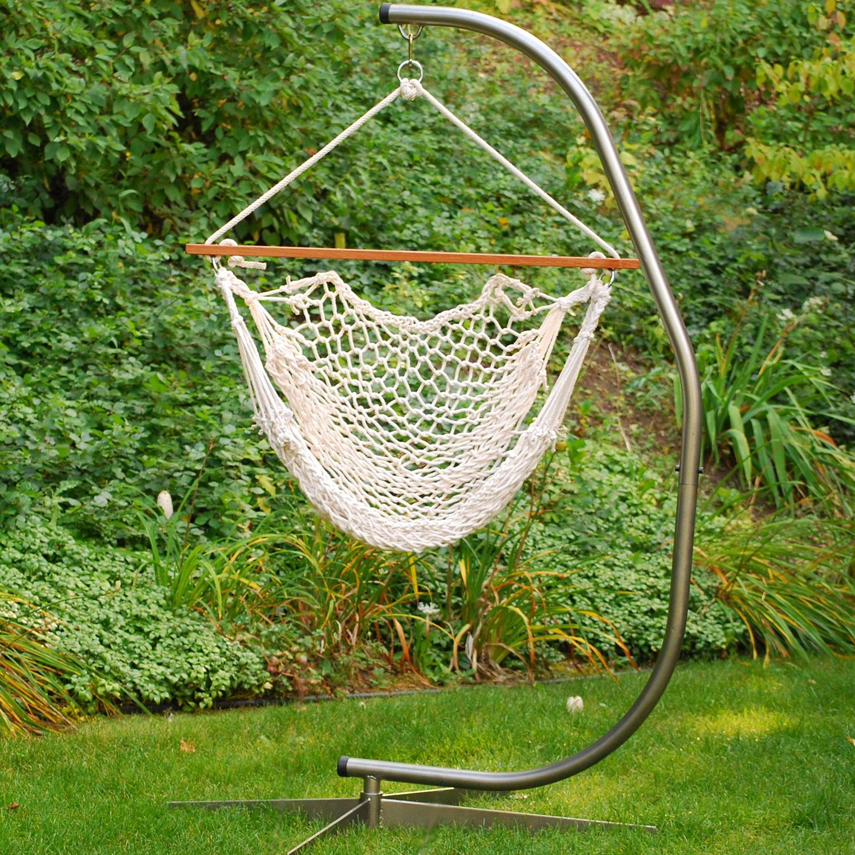 Algoma Rope Hammock Chair