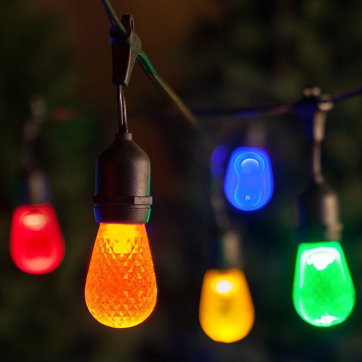 Decorative Battery Operated Lights