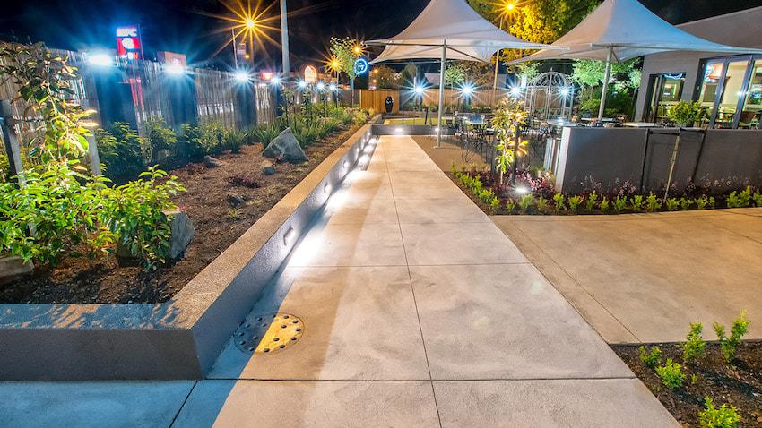 Landscape Design Christchurch