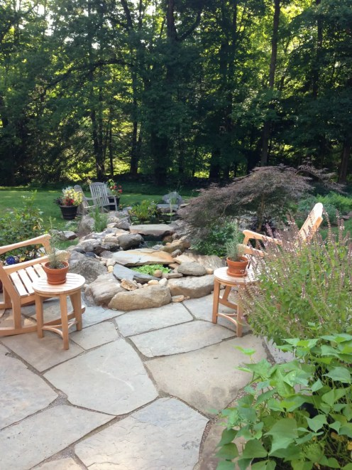 patio New Milford CT