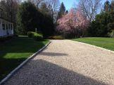 gravel driveway Washington, CT