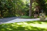 Cobblestone aprons & curbing Washington CT