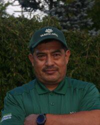 Alfredo Aviles Hernandez