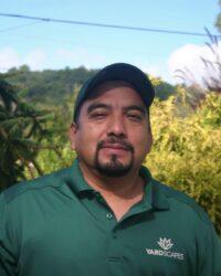 Max Juarez Tolentino