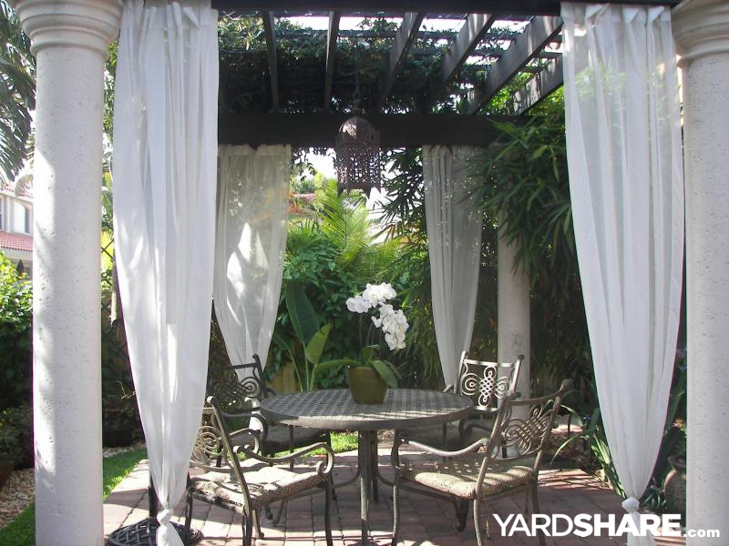 Landscaping Ideas > Meditation Porch & Patio | YardShare.com on Meditation Patio Ideas  id=50445
