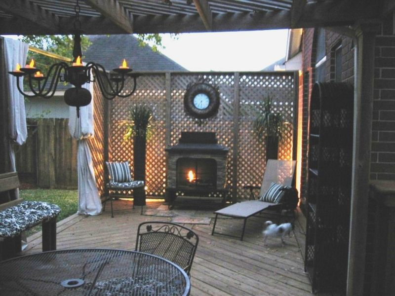 Achieve Patio Perfection On A Budget | Yard Ideas Blog ... on Backyard Patios On A Budget id=13346