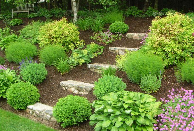 Feed the Earth! A Guide to Composting | Yard Ideas Blog ... on Hill Backyard Ideas id=81290