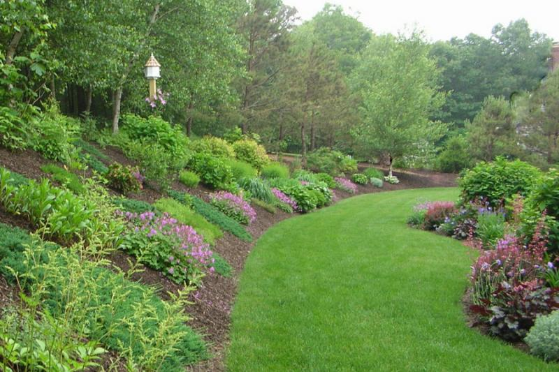 Feed the Earth! A Guide to Composting | Yard Ideas Blog ... on Backyard Hill Landscaping Ideas id=99190