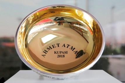 Ahmet Atman Kupası 2018