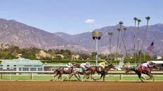 Santa Anita - Arcadia, United States (1934) - Ünlü Yarışlar: Santa Anita Derby, Santa Anita Handicap