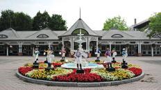 Saratoga - Saratoga Springs - United States (1863) - Ünlü Yarışlar: Travers Stakes, Alabama Stakes, Whitney Handicap
