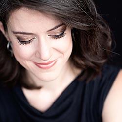 Elinor Frey, Cellist, Yarlung Artist