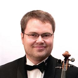 Petteri Iivonen, Violin, Yarlung Artist