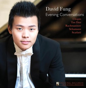 David Fung - Evening Conversations