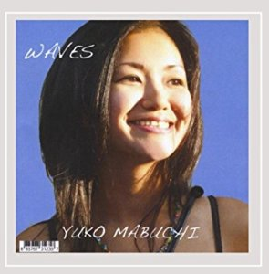 Waves, Yuko Mabuchi CD