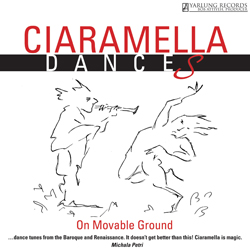 Ciramella Dances