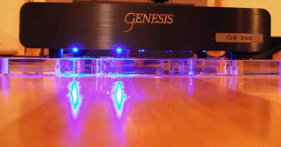 The Genesis Reference Amplifier Series II