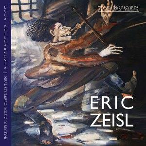 Eric Zeisl violin