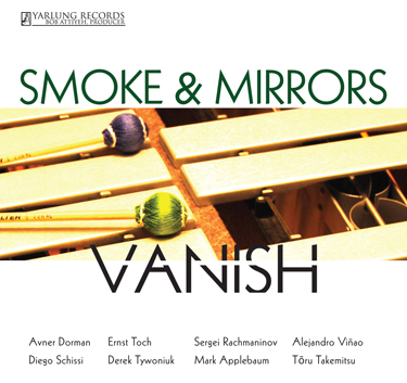 Smoke & Mirrors Vanish | Yarlung Records