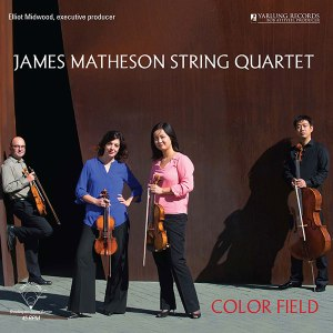 James Matheson String Quartet